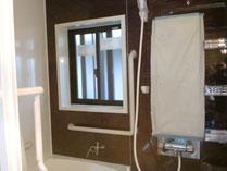 浴室システムバス取替 施工後 (完成)
