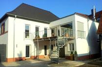 Saniert und moderniesiertes Einfamilienhaus in Römerberg