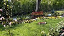 Garten der Verbundenheit