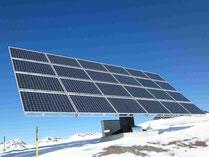 Strom Solar Wind Heizung