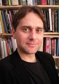 Der in Berlin lebende Historiker Grzegorz Rossoliński-Liebe
