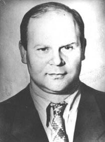 Anatoly Kharlampiev (1906-1979)