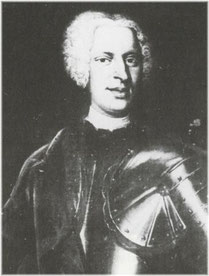 Christoph Wilibald Heinrich von Houwald.