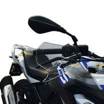Protége-mains BMW G650GS
