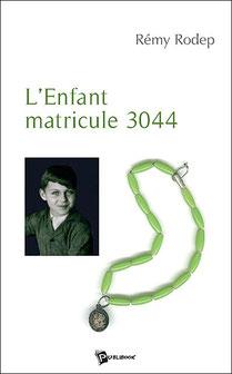 L'enfant matricule 3044