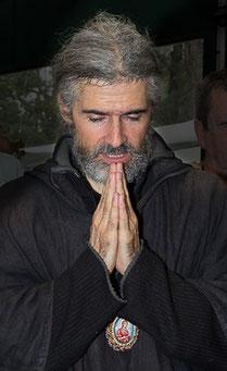 S.E. Mgr MARTIN, évêque de saint Maximin - La Sainte Baume. Eglise Orthodoxe Française