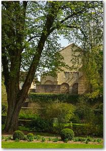 Blog Scola Metensis-Saint-Pierre-aux-Nonnains
