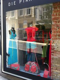 Shops in Wien