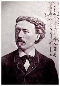 Louis Diémer (1843 - 1919)