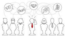 Interne Kommunikation - aber wie?