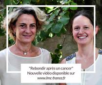 rebondir après un cancer-LMC-leucémie myéloïde chronique-Docteur Aude Charbonnier-association-patients