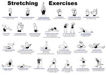 Robert Rath Rosenheim Personaltraining Stretching Dehnen übungen
