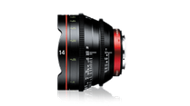 Puhlmann Cine - Canon CN-E14 T1.5 L F