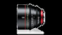 Puhlmann Cine - Canon CN-E135mm T2.2 L F