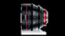Puhlmann Cine - Canon CN-E50mm T1.3 L F