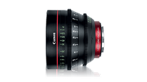 Puhlmann Cine - Canon CN-E85mm T1.3 L F