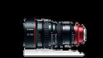Puhlmann Cine - Canon CN-E30-105mm T2.8 L SP