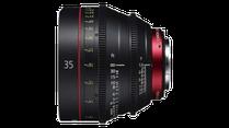 Puhlmann Cine - Canon CN-E35mm T1.5 L F