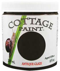 Antique Glaze, Cottage Paint