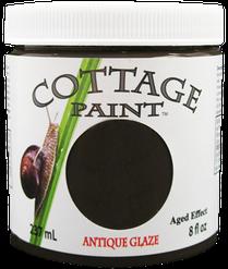 Antique Glaze, Cottage Paint