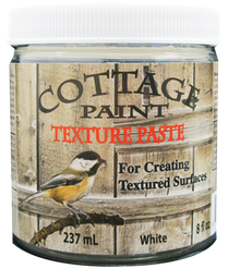 Cottage Paint Texture Paste