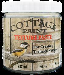 Cottage Paint Texture Paste