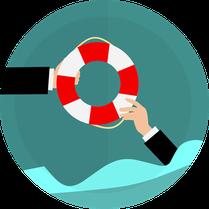 Versicherungsmakler Dorfen Rettungsring