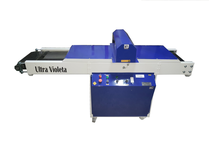 "HORNO U.V DE 42"" BANDA ANTI-FLAMA VELOCIDAD VARIABLE PARA SERIGRAFIA Y OFFSET"