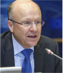 CJEU President Koen Leanarts