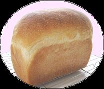 こんなパンが焼ける筈だったのに…