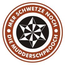 Pennsylvania-Deutscher Sticker (Bild: Dr. Michael Werner)