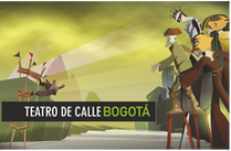 Teatro de calle Bogotá