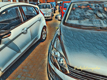 Park Safe Valet-Parking Köln