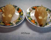Tarte poireaux végétarienne