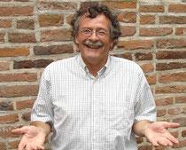 """Jan Klumper: """"Als je geldzoeken als de laatste stap beschouwt, eindig je vaak met je rug tegen de muur"""""""