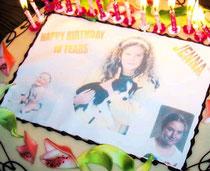 Jenna's 18.Geburtstag
