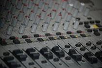 Musikelektronik für Veranstaltungen