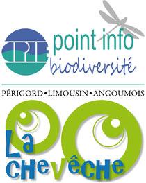 Un projet développé dans le cadre du Point-Info Biodiversité du Périgord-Limousin-Angoumois