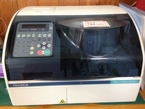 血液生化学検査機