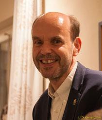 Landtagsabgeordneter Gernot Gruber MdL