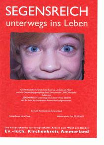 Auszeichnung Segensreich-Preis 2011