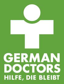 Link zu German Doctors, Ärzte für die 3. Welt
