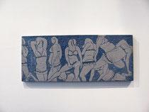 Galerie Time Ausstellung Südkorea - Bild: KIM, MIN - Foto: Mag. (FH) Beate Mitterhuber