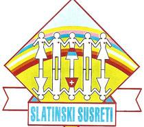 Logo slatinskih susreta
