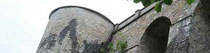 Schloss Grafeneck, Entwurf IBK 08/09