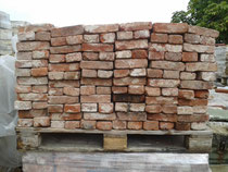 alte Mauerziegel