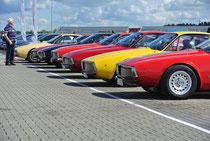 SSAR Event 2017 Zandvoort