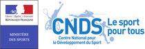 CNDS Le sport pour tous