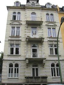 restaurierung frankfurt