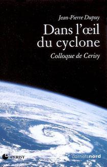 Actes du Colloque Jean-Pierre Dupuy
